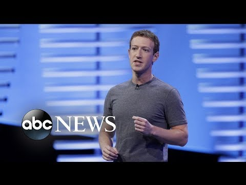 'It was my mistake': Facebook CEO speaks out on privacy scandal