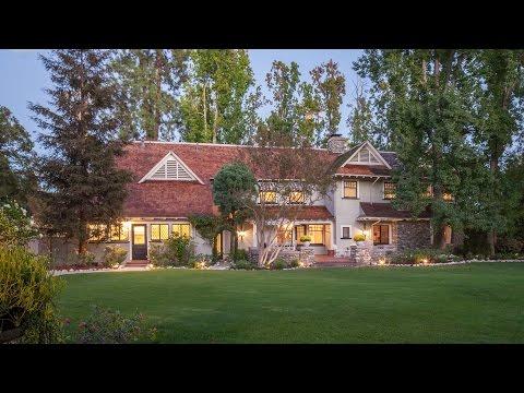 271 Markham Place, Pasadena CA, 91105