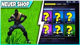 😱 PATRONENGURT SKIN IS DA! 😍 SHOP from TODAY: Gliders, Skins & More! Fortnite Battle Royale