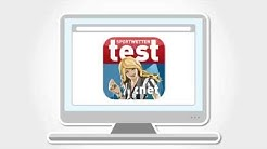 Sportwettentest.net Imagevideo - der große Sportwetten Test