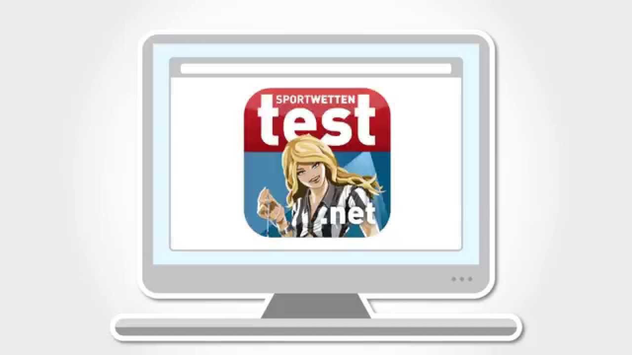 Sportwetten Test