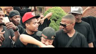"HNIC FAM ""Get Money"" (official video)"