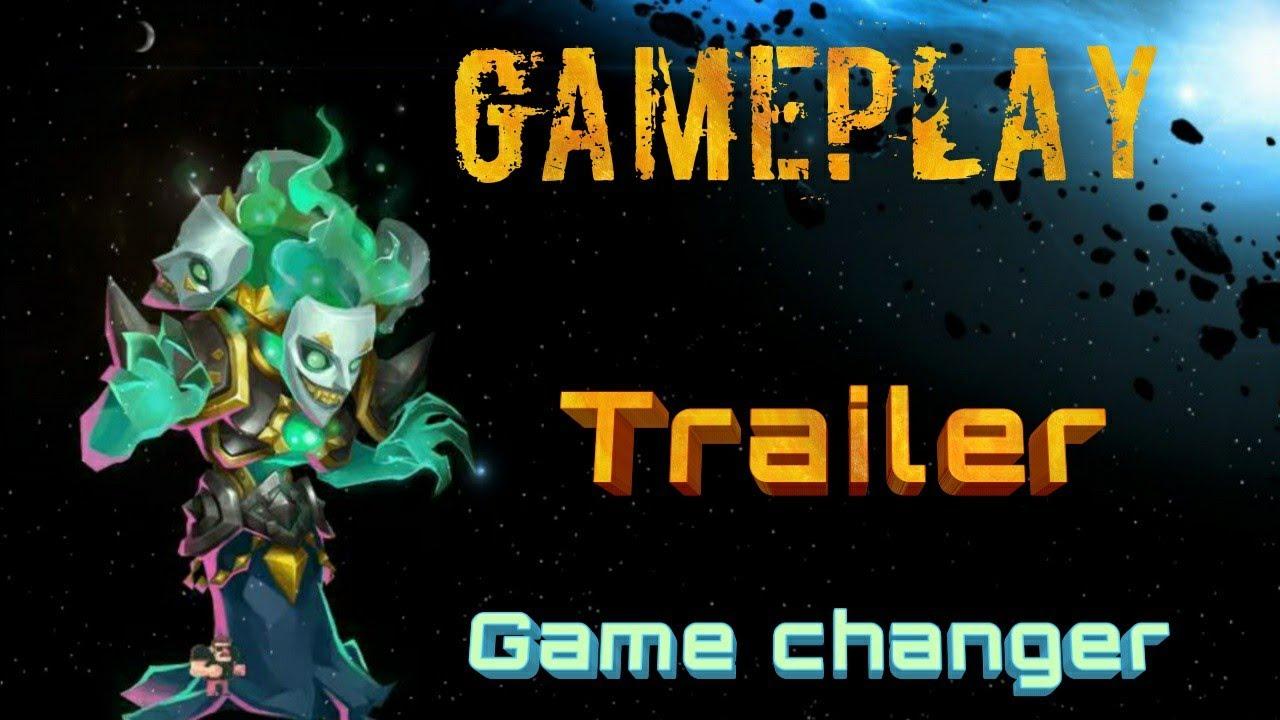 Bogeyman | Taiwan Update | Small GamePlay | Crazy Hero