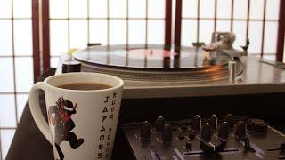 JAPANESE LOVERS ROCK REGGAE VINYL SET