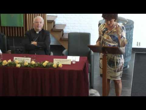 20120908 2-3 Weert, Bethelkerk bestaat 100 jaar, Symposium
