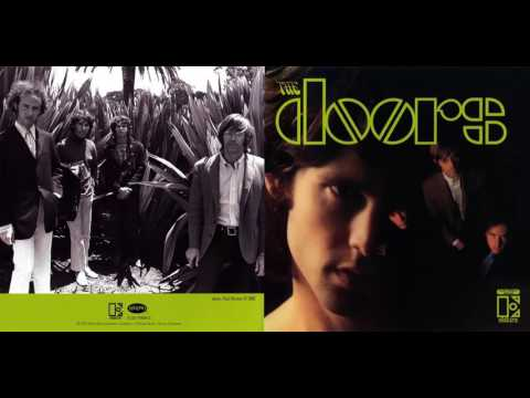 The Doors - The Doors (1967) Full Album