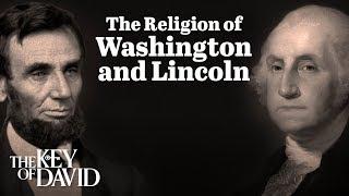 Video The Religion of Washington and Lincoln download MP3, 3GP, MP4, WEBM, AVI, FLV November 2018