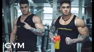 GYM BATTLE -  Aesthetic Fitness Motivation