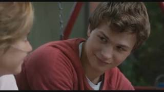 The Fault in Our Stars - Grenade Scene HD