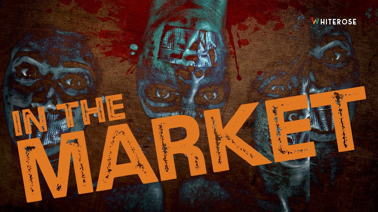 In The Market Film Completo In Italiano Full Lenght Movie English Best Horror Thriller Hd Youtube