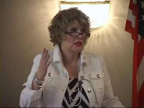 Dilonna Coran Pro Life speech 2014