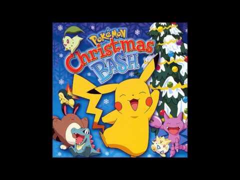 01. Pokemon Christmas Bash