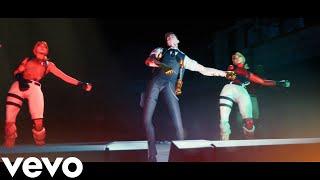 BIG SPENDIN'💸 ft. Rarin (Official Fortnite Music Video)