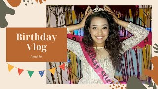 Download My Birthday Vlog | Angel Rai || Enjoy the Vlog