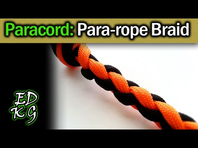 DIY Cables: braiding video essentials from the interwebs – Audio Primate