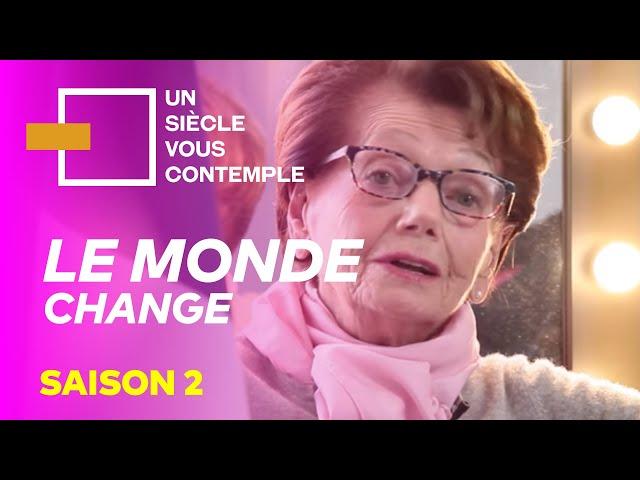 Un Siècle vous contemple 2 - EPISODE 01 - Le monde change