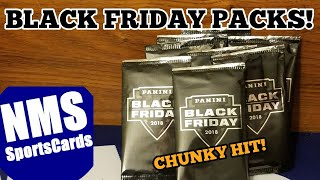 2018 Panini Black Friday Packs - CHUNKY Hit!