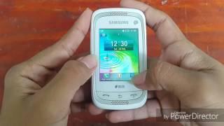 Hard Reset Samsung Champ Neo Duos GT-C3262
