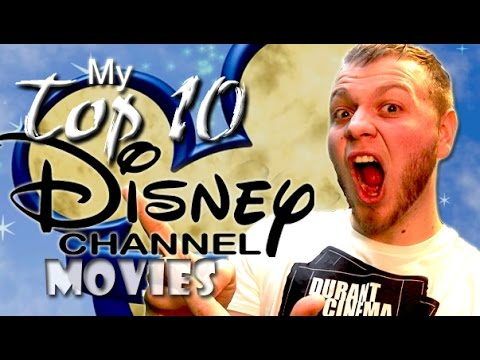 My Top 10 Disney Channel Original Movies