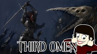 Third Omen - Kickstarter Action Adventure Game