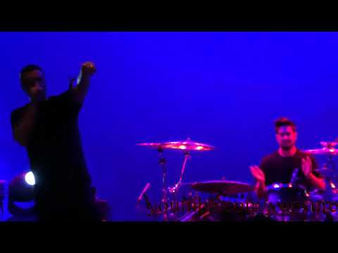 Breaking Benjamin The Diary of Jane Live HD (Wellmont Theatre)