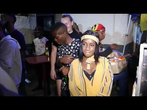 BOASY TUESDAY KINGSTON JAMAICA DANCEHALL PARTY 24 DEC 2019