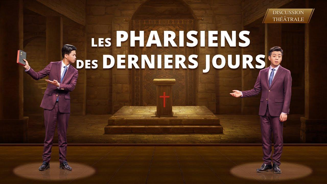Les pharisiens des derniers jours   Qui empêche les chrétiens d'accueillir le retour du Seigneur ?