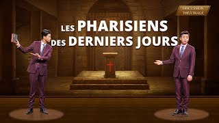 Les pharisiens des derniers jours | Qui empêche les chrétiens d'accueillir le retour du Seigneur ?