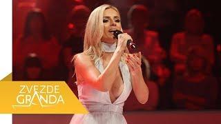 Jovana Milenkovic - Dodiri od stakla, Strasilo - (live) - ZG - 19/20 - 04.01.20. EM 16