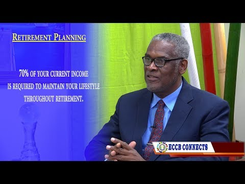 ECCB Connects Season 4 Episode 9 - Retirement Planning