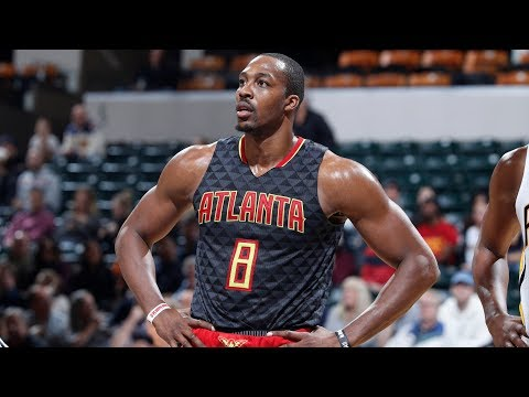 Dwight Howard Traded for Miles Plumlee and Marco Belinelli!