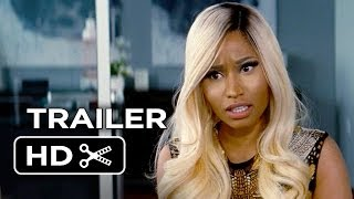 The Other Woman Official Trailer #1 (2014) - Nicki Minaj Comedy Movie HD thumbnail