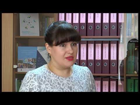 Телеканал Лтава: Батьки про нову школу: першокласники з радістю ходять на навчання