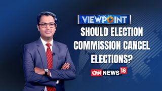 Assembly Elections 2021 | Viewpoint with Zakka Jacob | COVID Latest News | CNN News18