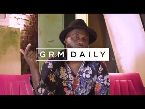 J-Fresh ft Predz UK, Yus, Tomy Turner - Lock Down [Music Video]  GRM Daily