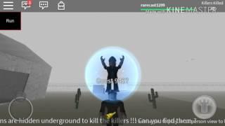 Roblox-gameplay Elijah vs slenderman,Jason,chucky,screen,killer sonic,Jeff the killer and others😢😢