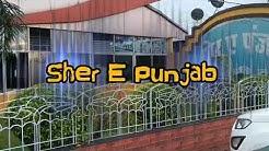 Sher E Punjab Bilaspur | Bilaspur Raipur Road | One of best dhaba of chhattisgarh | Wow Raipur
