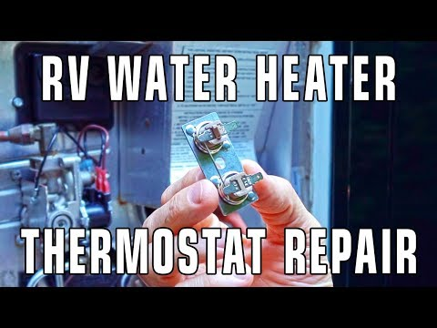 Water Heater Repair & Replacement in Plano