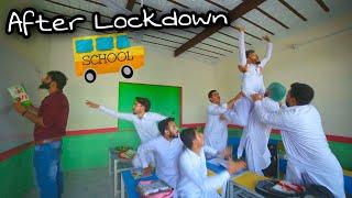 After Lockdown school 15 September |zindabad vines new|School funny video