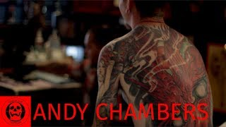 Andy Chambers Full Interview