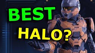 The BEST Halo Multiplayer? - Halo Infinite Beta Impressions