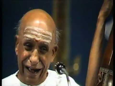 Semmangudi Srinivasa Iyer (4) -  Pankaja Lochana - Kalyani