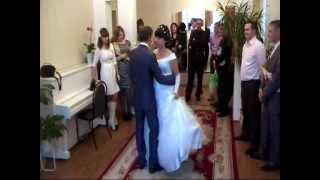 Свадьба Молокановых
