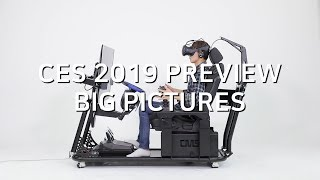 [CES 2019 PREVIEW] CMS SOLUTIONS (BIG PICTURES)
