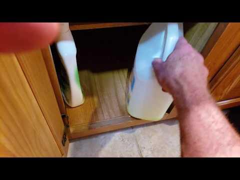 Toe Kick Heater Installation (diy)