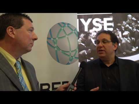 Kevin Mitnick Interviewed at 2017 Cyber Investing Summit