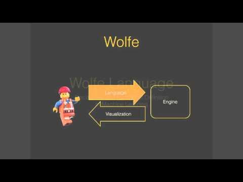 BDSBTB 2015: Sameer Singh, WOLFE: A Declarative Machine Learning Stack