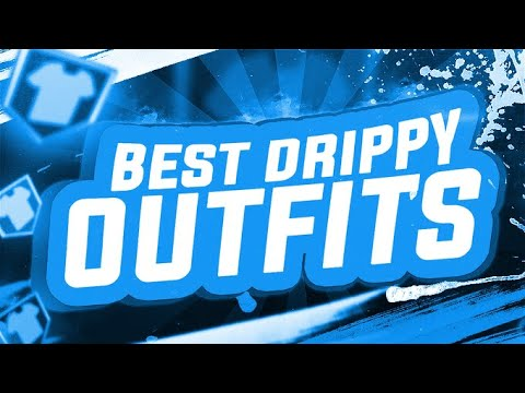 BEST DRIPPY OUTFITS 2K20! LOOK LIKE A CHEESER! PT1