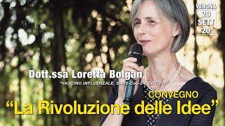 Loretta #Bolgan: VACCINO INFLUENZALE, SARS Cov 2 e #COVID19