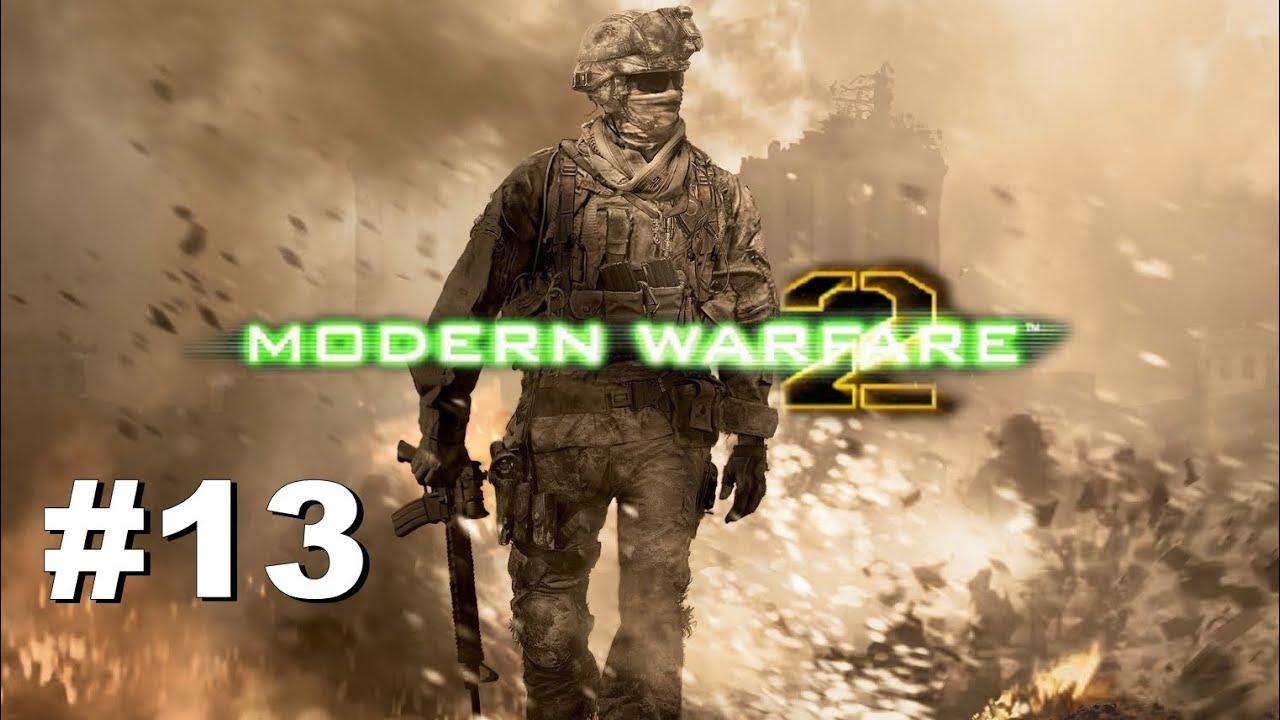 Call of Duty 6 Modern Warfare 2 Türkçe Yama – CoDPatch ... -